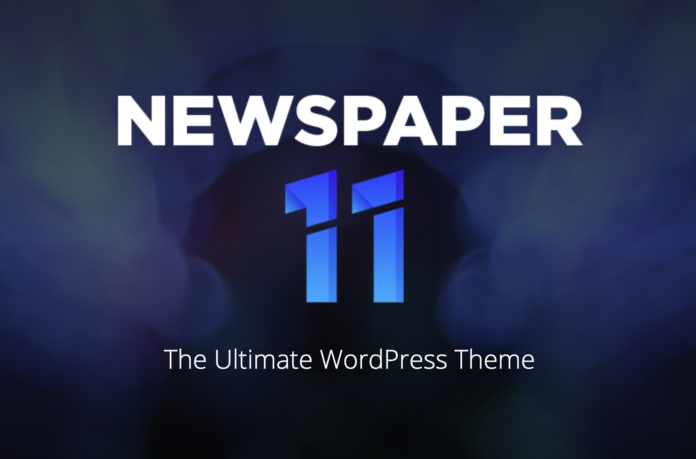 Newspaper Theme Review