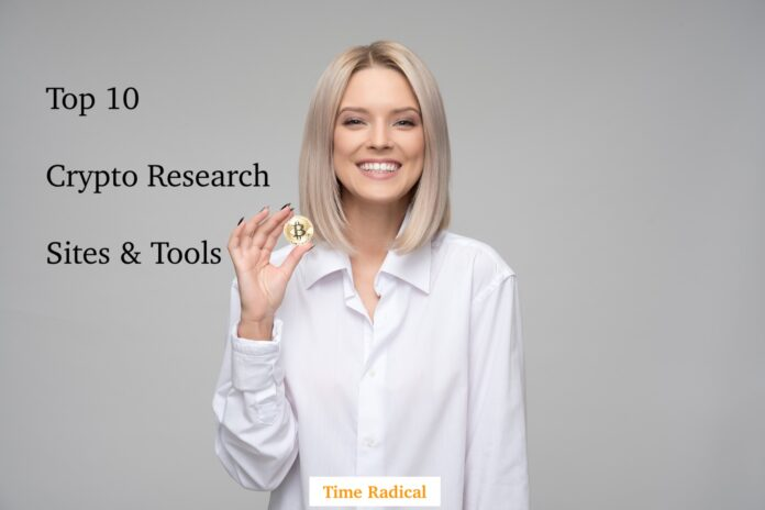 Top 10 Free Crypto Research Sites