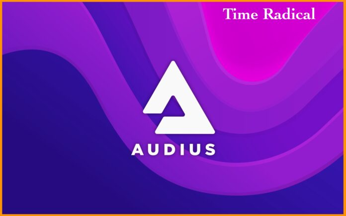 What is Audius